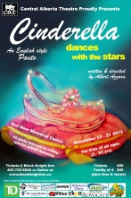 Cinderal Dances with the Stars (Pantomime)