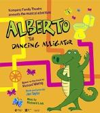 Alberto the Dancing Alligator