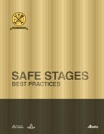 Safe Stages Best Practices Book Cover