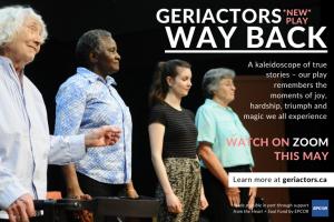Geriactors New Play Way Back