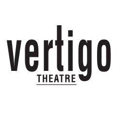 Vertigo Theatre Logo