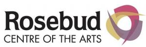 Rosebud Center of the Arts Logo